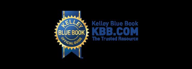 Kelly Bluebook logo