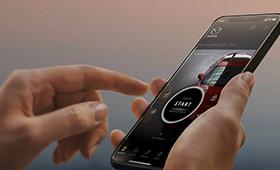 Mazda CX-30 remote start