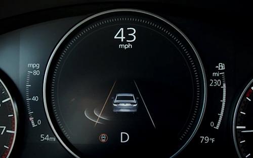 Mazda3 Sedan design features
