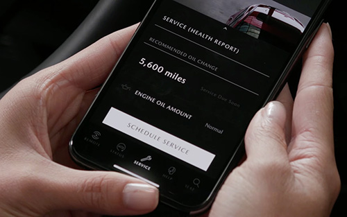 Mazda3 technological compatability