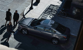 2021 Mazda6 safety features