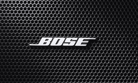 2021 Mazda6 Bose speaker audio system