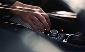 2021 Mazda6 technology