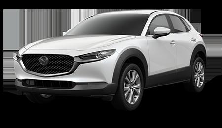 Mazda CX-30 Select