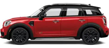 Red Countryman All4