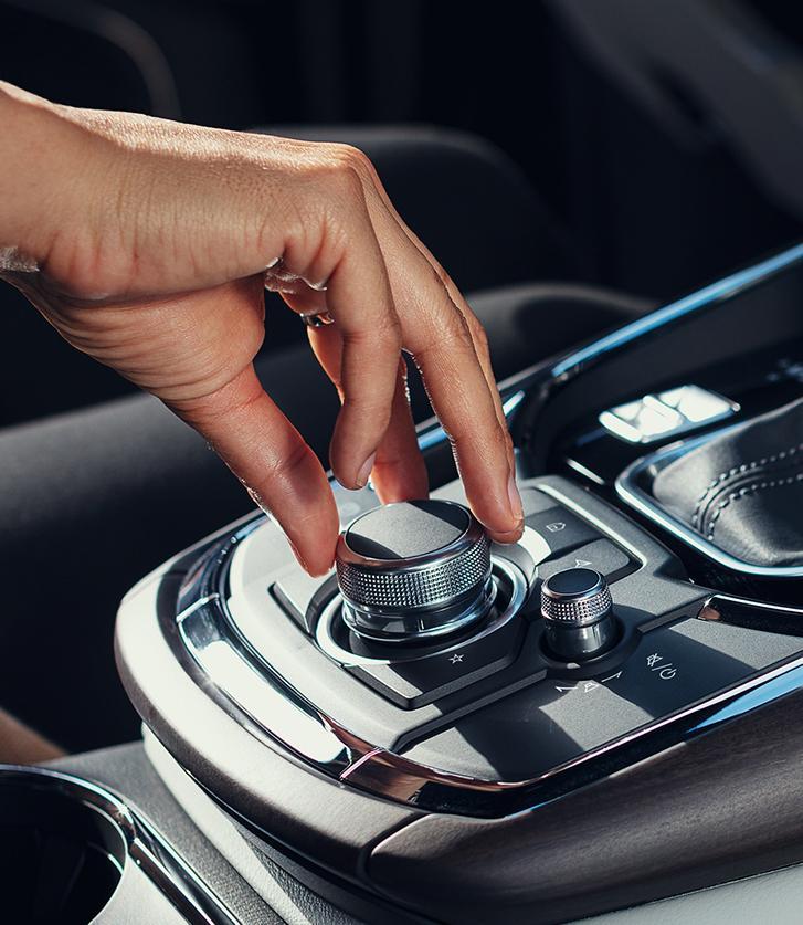 Mazda CX-9 Features