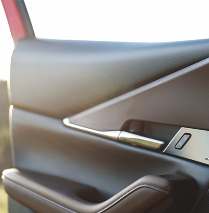 Mazda CX-30 features