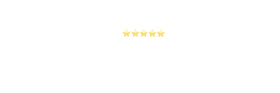 NHTSA 5-Star logo