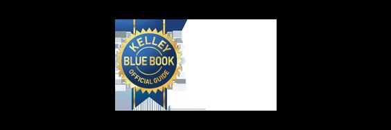 "Kelley Blue Book""s logo"