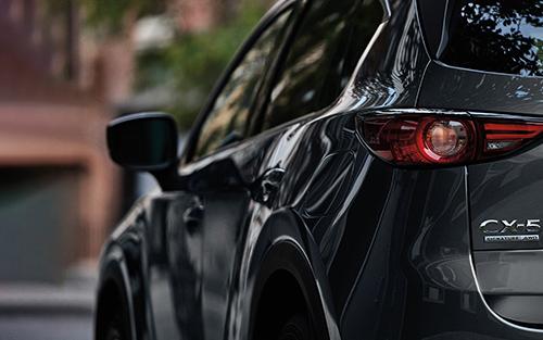 Mazda3 Sedan dashboard