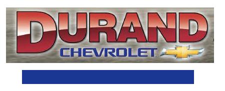 Durand Chevrolet