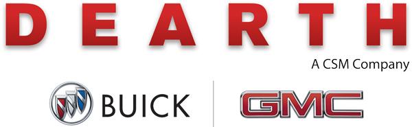 Dearth Buick GMC