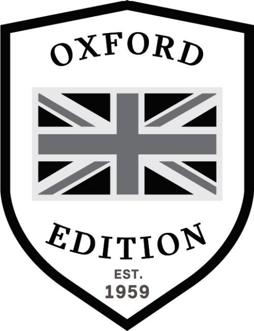 Oxford Edition Logo