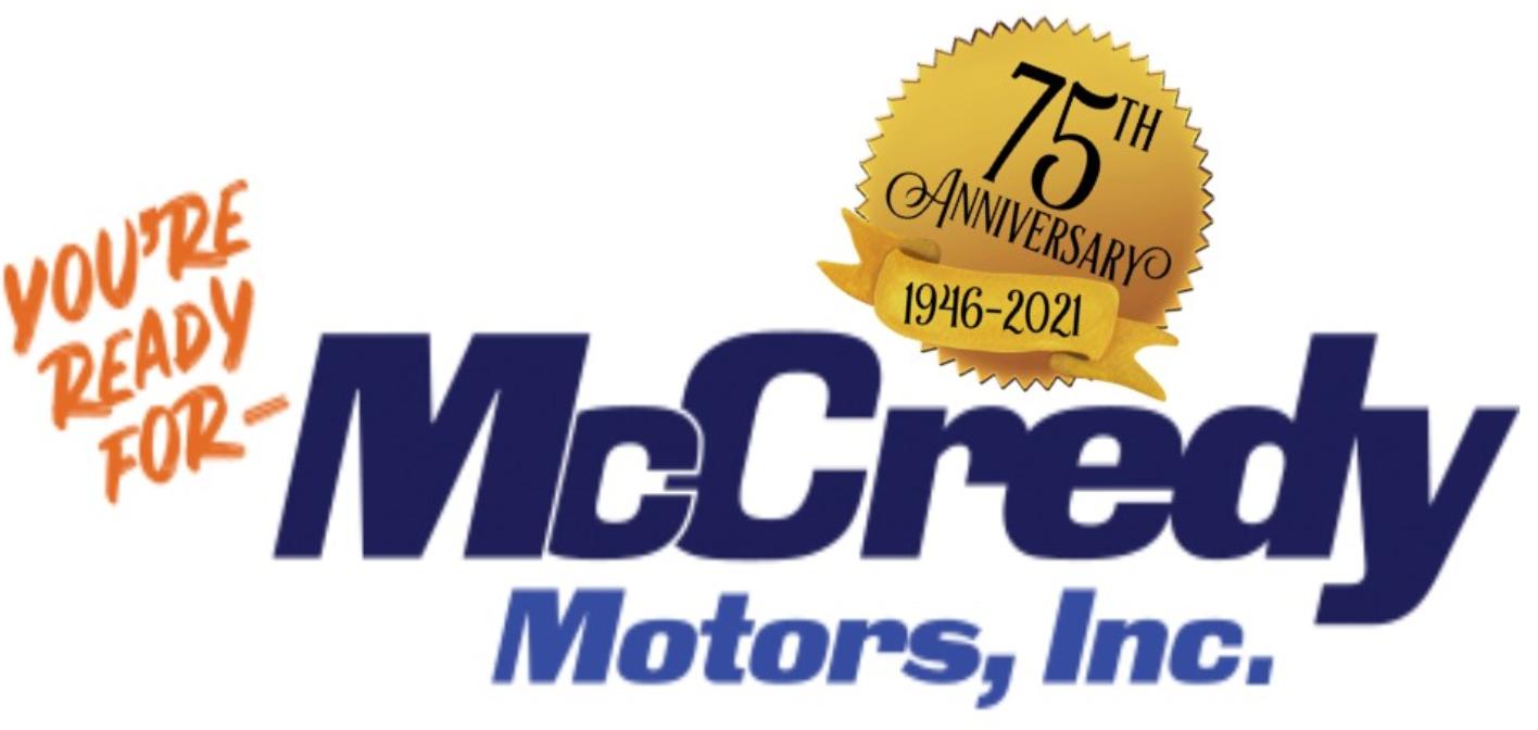 McCredy Motors Inc
