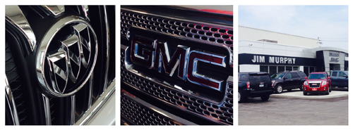 Jim Murphy Buick GMC