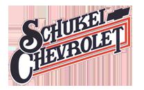 Schukei Chevrolet Inc