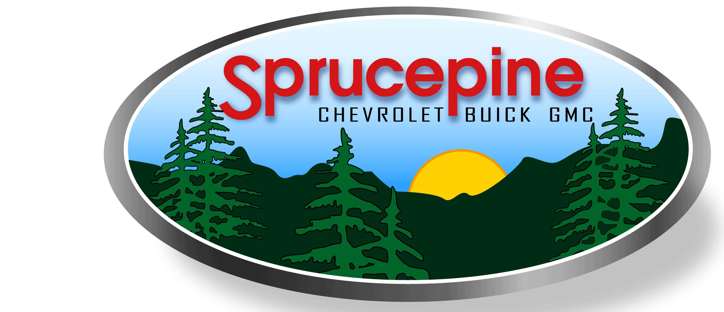 Spruce Pine Chevrolet Buick GMC