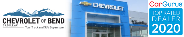 Chevrolet Cadillac of Bend