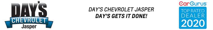 Day's Chevrolet of Jasper
