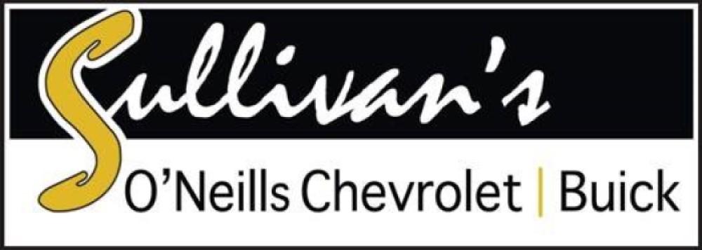 O'Neill's Chevrolet Buick