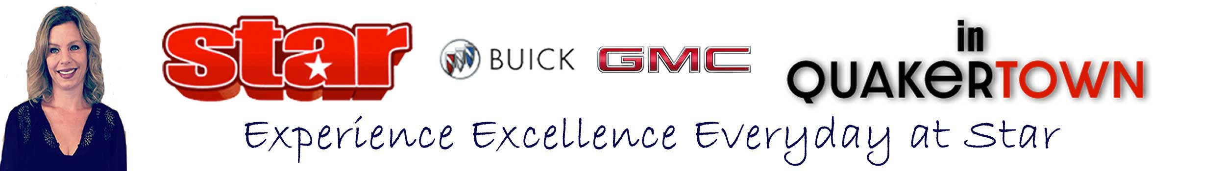 Star Buick GMC in Quakertown PA