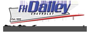 F.H. Dailey Chevrolet