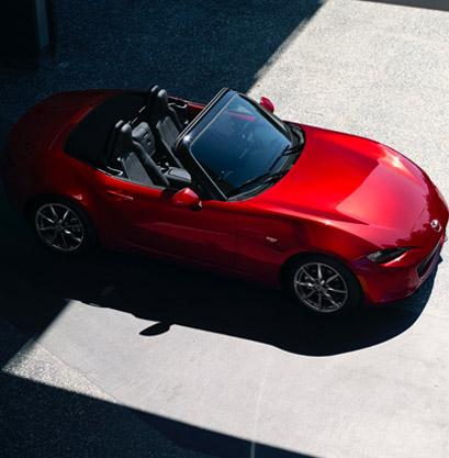 2021 Mazda MX-5 Miata gallery