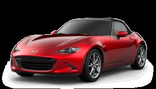 Mazda MX-5 Miata Grand Touring thumbnail
