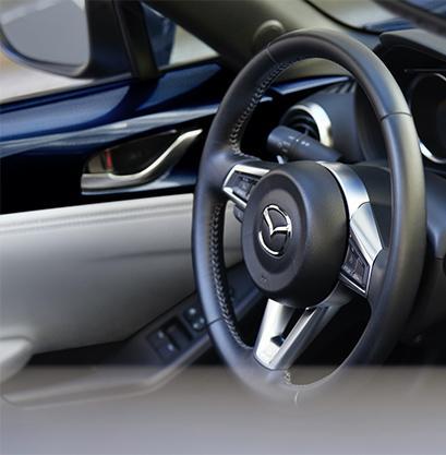 2021 Mazda MX5 RF
