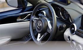 2021 Mazda MX5 RF design