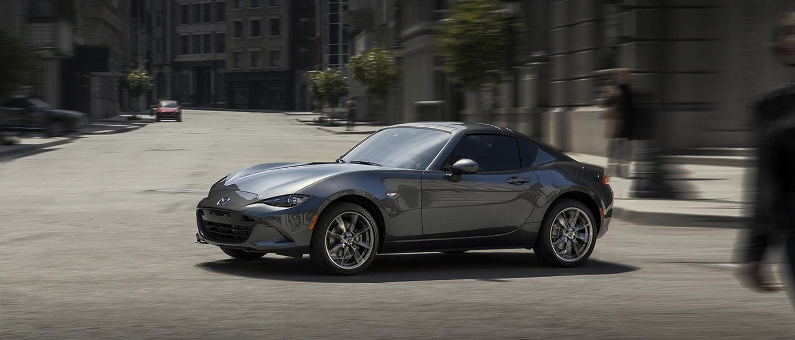 2021 Mazda MX-5 RF