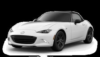 2021 Mazda MX-5 Miata sports thumbnail