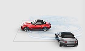 2021 Mazda MX-5 Miata Safety