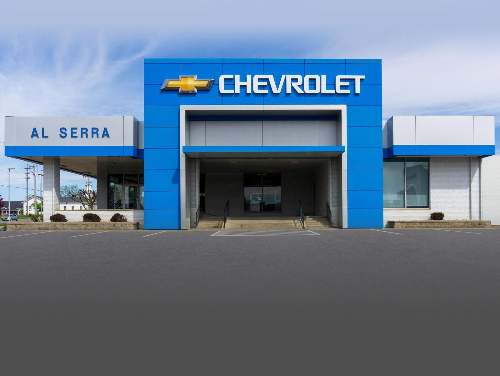 Al Serra Chevrolet in GRAND BLANC, MI | New & Used Dealer Serving Flint, Davison, and Fenton, MI Chevrolet Drivers