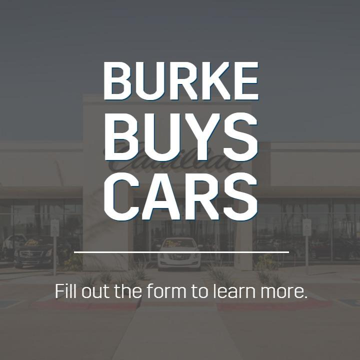 Burke Buys Cars - all makes, all models, all leases