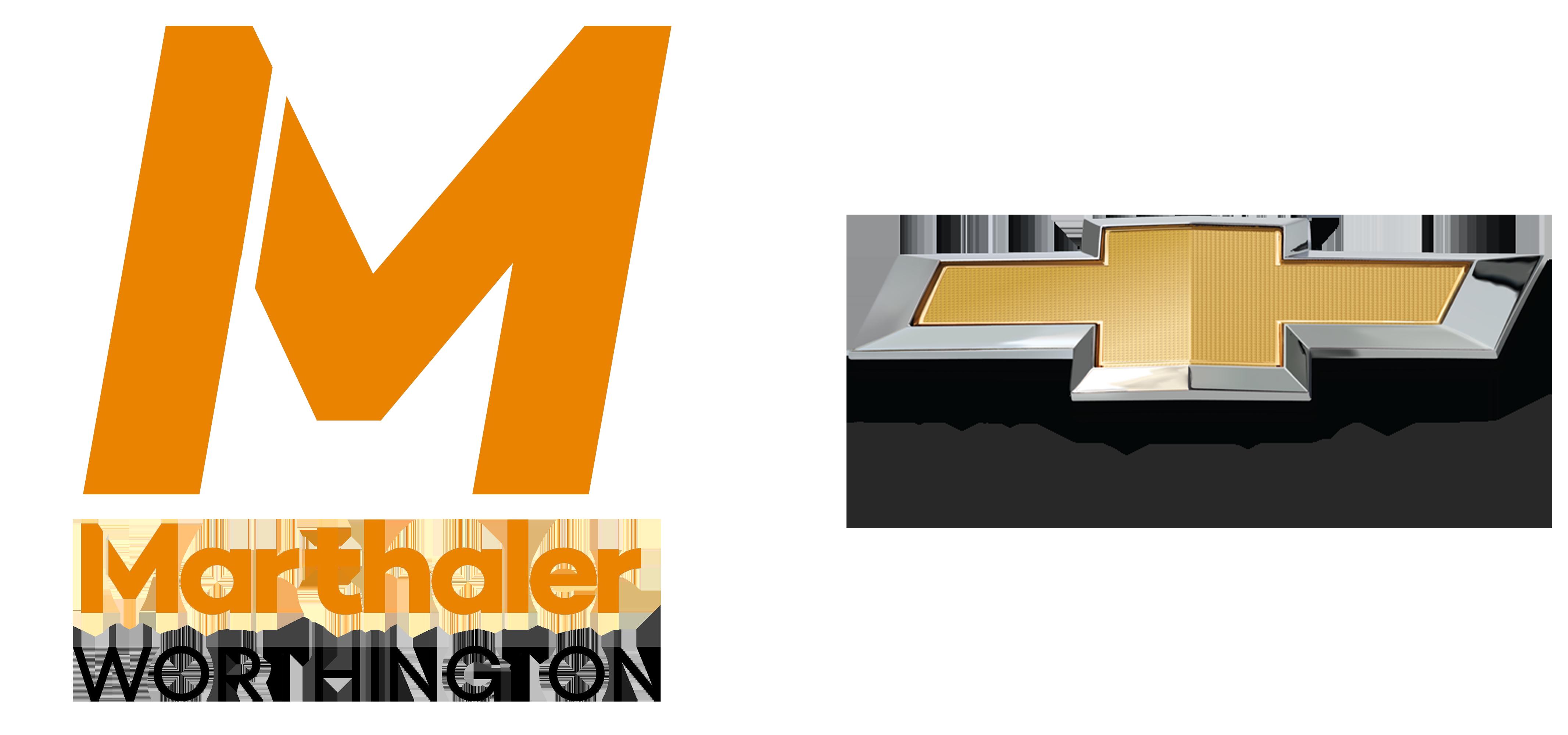 Marthaler Chevrolet of Worthington
