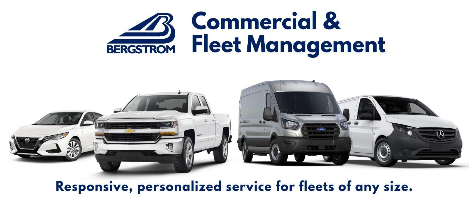 Bergstrom Commercial & Fleet Management