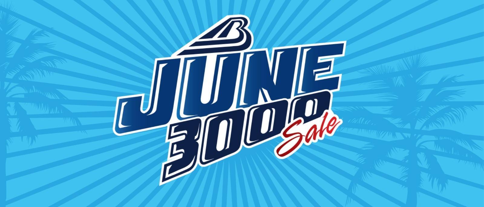 June 3000